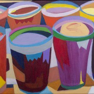 Eight Craft Beers