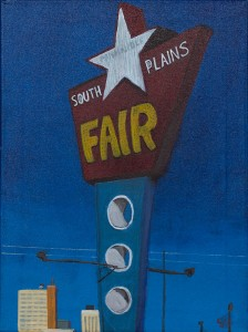 South Plains Fair