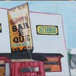 Stubbs painting