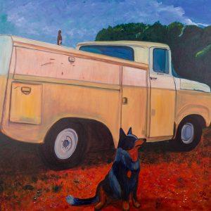 Donnys Truck & Sheila