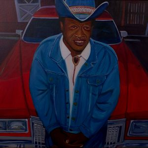 Stubb's Cadillac