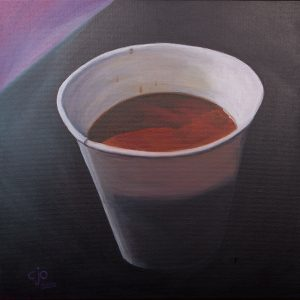 CoffeePapercup