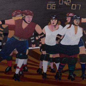 Roller Girls 2