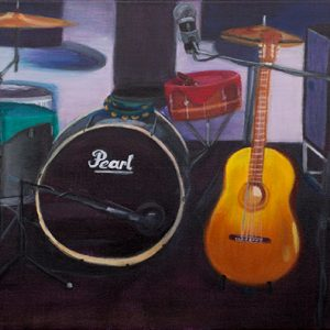 Folk Rock Session