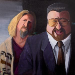 Walter & the Dude