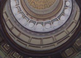 Texcas Capitol View