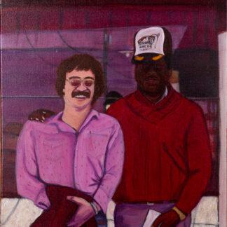 Terry Allen & Stubb