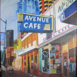 Las Manitas painting Austin TX