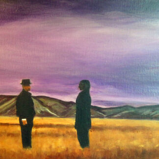 Bad Business in New Mexico - Breaking Bad - Pretty Cool Art